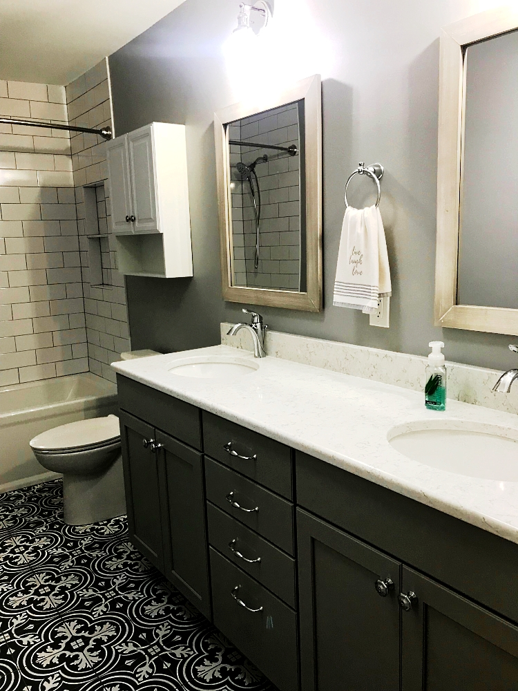 Bathroom Marlton1