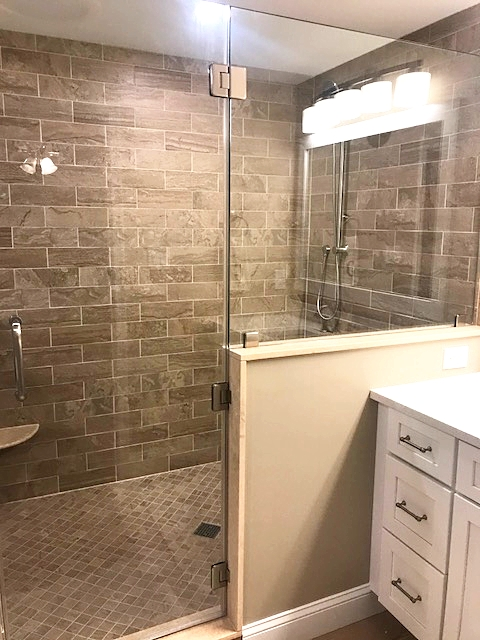 Stone Bathroom Delran