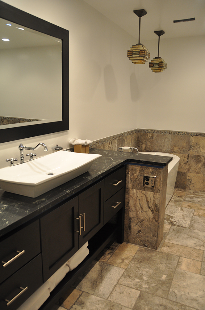 Bathroom redesigns NJ