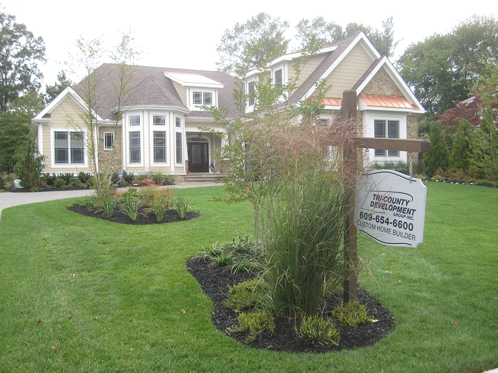 home builders NJ