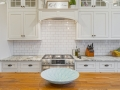 Collingswood Historic home remodel kitchen