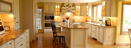 Kitchen Renovation NJ